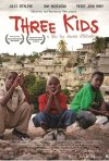 Three Kids: la locandina del film