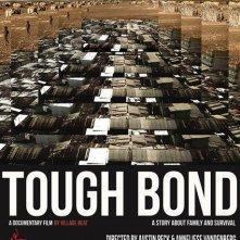 Tough Bond: la locandina del film