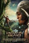 Il cacciatore di giganti: la locandina italiana definitiva del film
