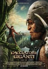 Il cacciatore di giganti in streaming & download