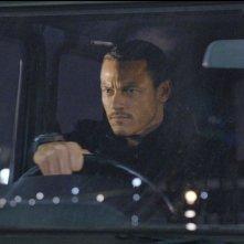 Luke Evans in un'immagine di Fast & Furious 6
