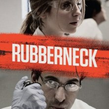 Rubberneck: la locandina del film