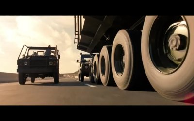 Trailer italiano - Fast & Furious 6