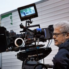 Viva la libertà: il regista Roberto Andò sul set