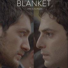 A Fold in My Blanket: la locandina del film