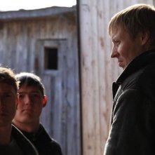 A Long and Happy Life: il protagonista Alexander Yatsenko in un'immagine del film