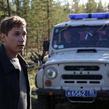 A Long and Happy Life: il protagonista Alexander Yatsenko in una scena