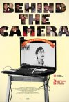 Behind the Camera: la locandina del film