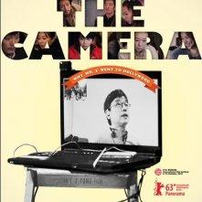 Behind the Camera: la locandina del film