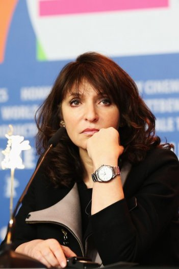 Berlinale 2013: Susanne Bier durante la conferenza stampa della giuria