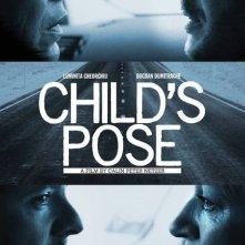 Child's Pose: la locandina del film