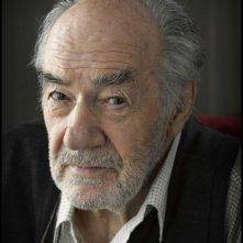 Dark Blood: il regista George Sluizer in una foto promozionale