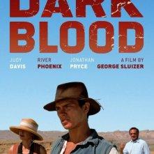 Dark Blood: la locandina del film