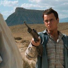 Dark Blood: River Phoenix in una scena del film diretto da George Sluizer completato a vent'anni dalla morte del giovane attore