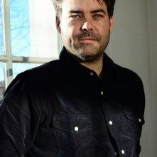 Gloria: il regista del film Sebastián Lelio in una foto promozionale