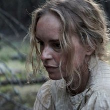 Gold: Nina Hoss in una scena del film