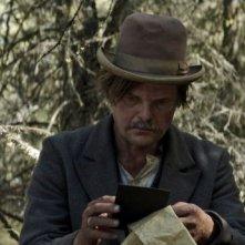 Gold: Wolfgang Packhäuser in una scena del film