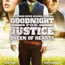 Goodnight for Justice: Queen of Hearts: la locandina del film