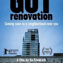 Gut Renovation: la locandina del film