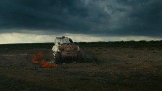 Materia Oscura: una scena tratta dal film