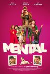 Mental: nuovo poster