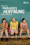 Paradise: Hope, la locandina del film
