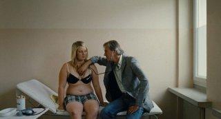 Paradise: Hope, Joseph Lorenz in una scena tratta dal film
