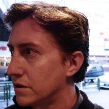 Prince Avalanche: il regista David Gordon Green in una foto promozionale