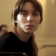 Side Effects: Rooney Mara in lacrime in una scena del film
