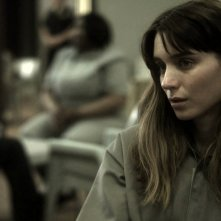 Side Effects: Rooney Mara in una scena del dramma diretto da Steven Soderbergh