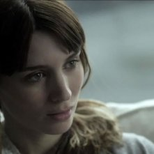 Side Effects: Rooney Mara in una scena del film