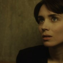 Side Effects: Rooney Mara in una scena del film di Steven Soderbergh