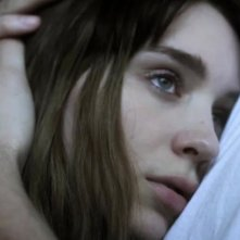 Side Effects: Rooney Mara vittima di effetti collaterali di un ansiolitico in una scena del film