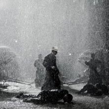 The Grandmasters: il protagonista Tony Leung Chiu Wai in una scena