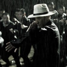 The Grandmasters: Tony Leung Chiu Wai in una scena