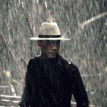 The Grandmasters: Tony Leung Chiu Wai in una scena del film