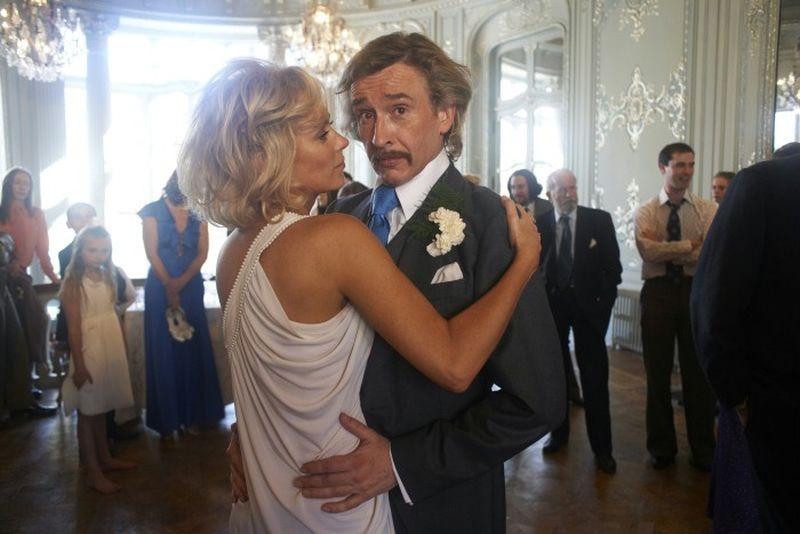The Look Of Love Anna Friel E Steve Coogan In Una Scena 265140