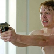 The Necessary Death of Charlie Countryman: Rupert Grint in una scena