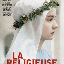 The Nun: la locandina originale