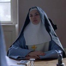 The Nun: Louise Bourgoin in una scena