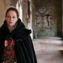 The Nun: Martina Gedeck in una scena del film