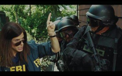 Trailer italiano - Corpi da reato