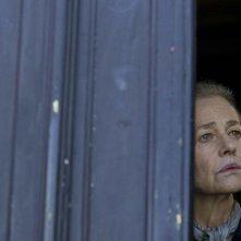 Treno di notte per Lisbona: Charlotte Rampling in una scena del film