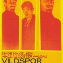 Vildspor: la locandina del film