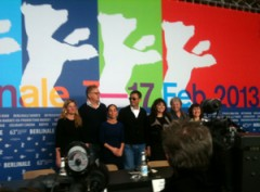 Wong Kar-Wai: 'A Berlino in cerca di visioni positive'