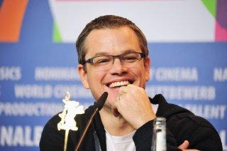 Berlino 2013: Matt Damon presenta 'Promised Land'