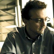 Child's Pose: il regista Călin Peter Netzer in una foto promozionale