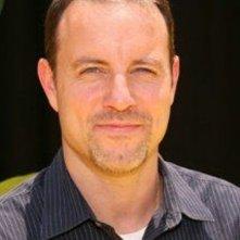 I Croods: Kirk De Micco, uno dei due registi del film, in una foto promozionale