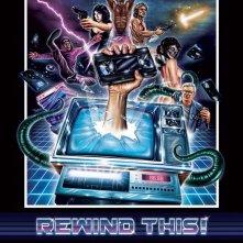 Rewind This!: la locandina del film