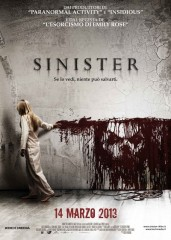 Sinister in streaming & download